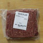 Porc Veau Boeuf Haché (tourtière) 400 grammes 2433
